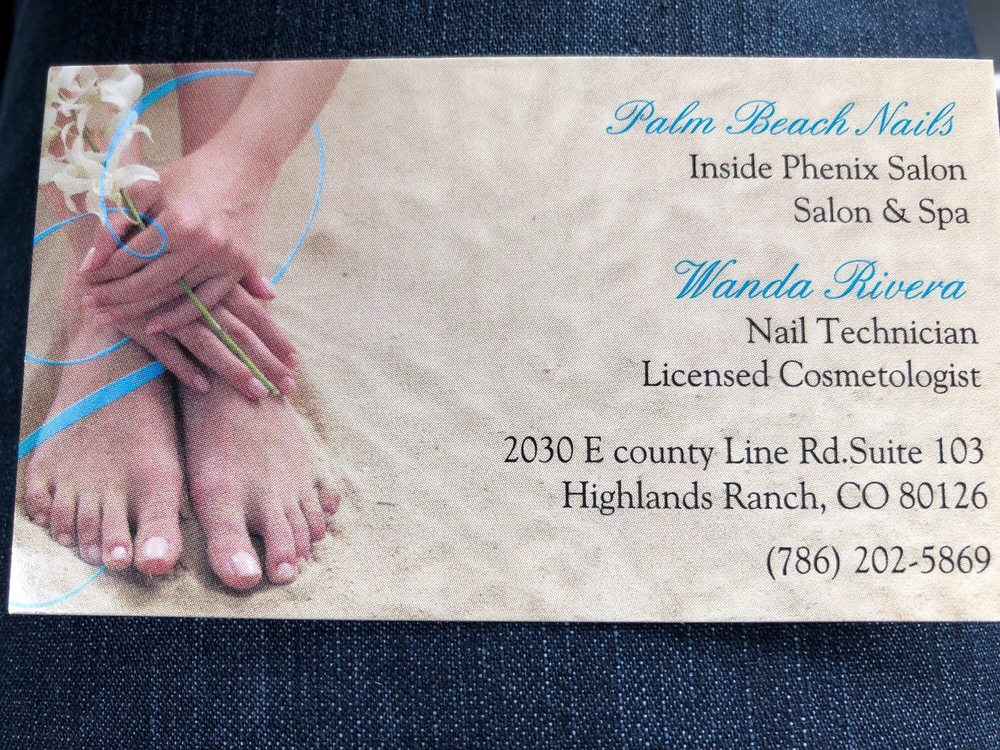 Highlands Ranch Nail Salon Gift Cards - Colorado   Giftly