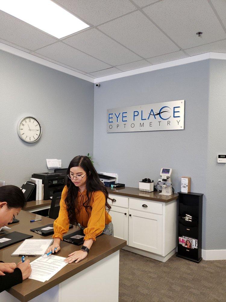 Eye Place Optometry