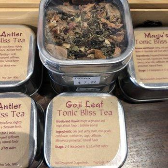 Dragon Herbs - 27 Photos & 49 Reviews - Health Markets - 321 Santa