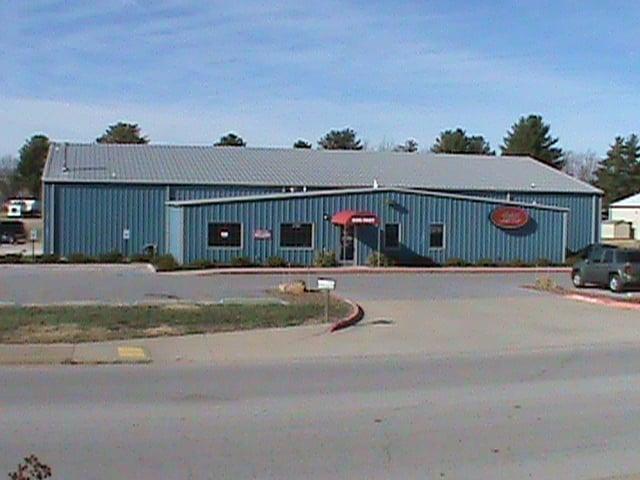 The KAR Shop: 2700 N Woods Ln, Rogers, AR
