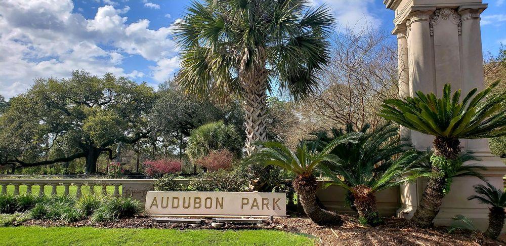 Audubon Park: 6500 Magazine St, New Orleans, LA