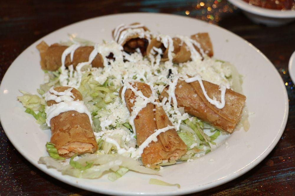 El Real Mexican Grill