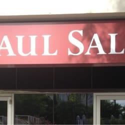 Photo Of Da Paul Beauty Salon