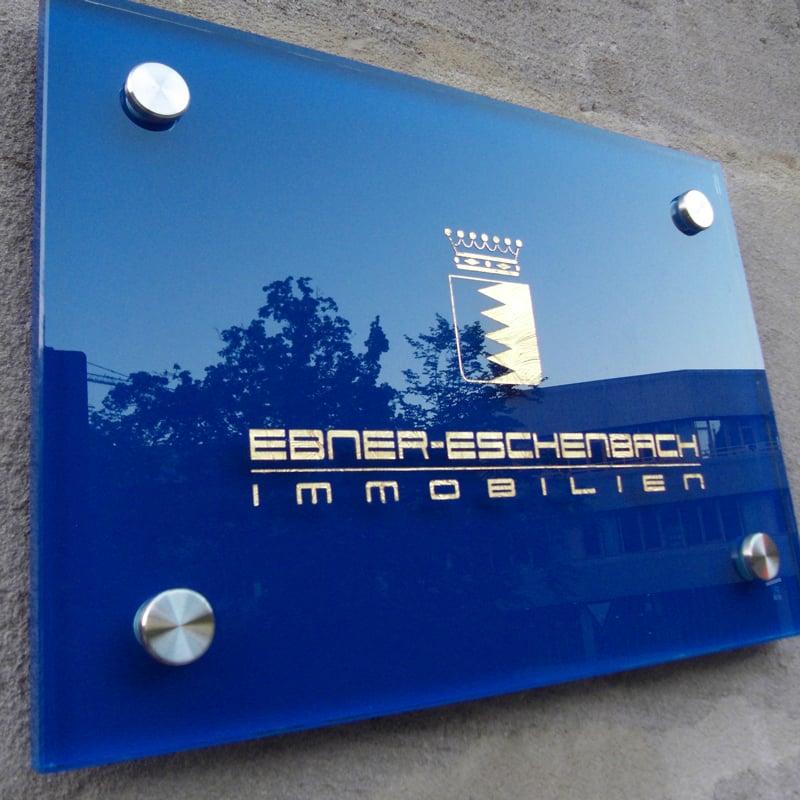 Ebner-Eschenbach Immobilien - Agenzie immobiliari - Paniersplatz 35, Innenstadt, Norimberga ...