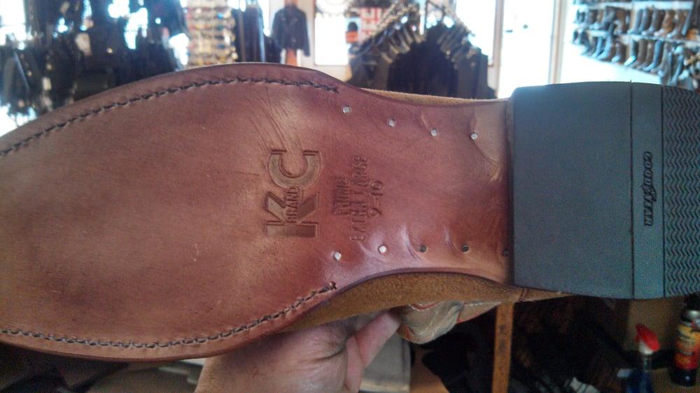 Shoe Repair Antioch Ca