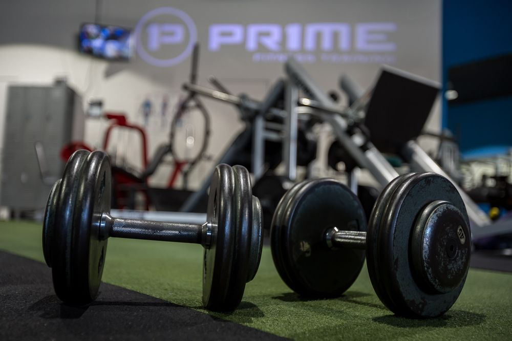 Prime Fitness Training