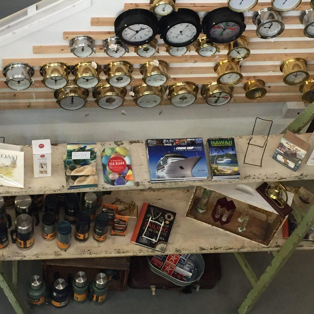 Captains Nautical Supplies: 1120 NW Ballard Way, Seattle, WA