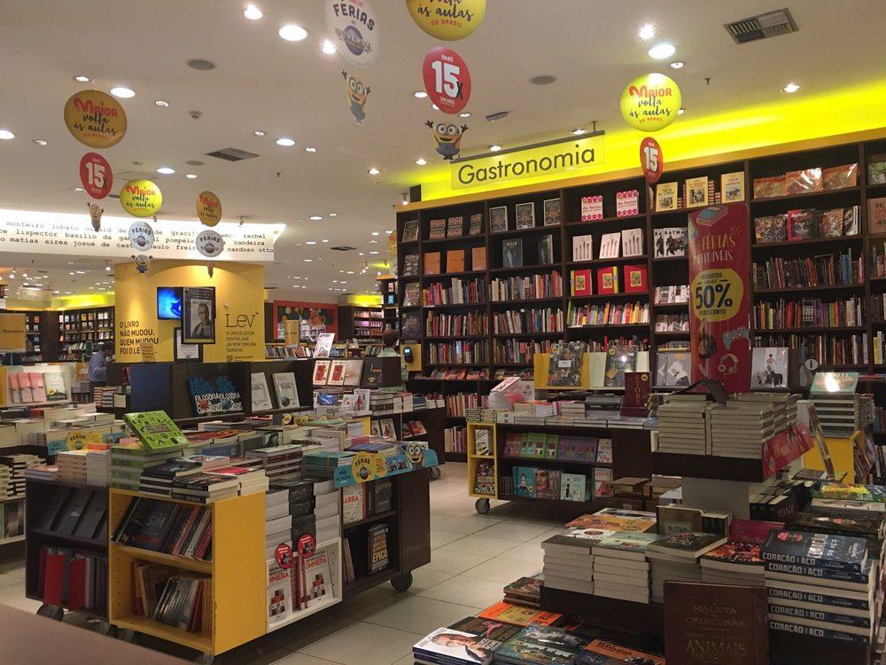Saraiva Mega Store