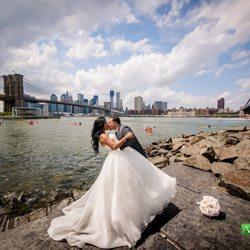 Photo Of Brooklyn Wedding Photographer Ny United States Clic Photography