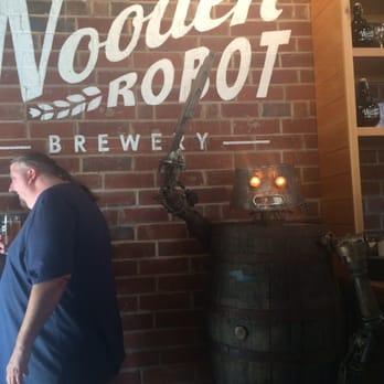 Wooden Robot Brewery New 368 Photos 241 Reviews Breweries