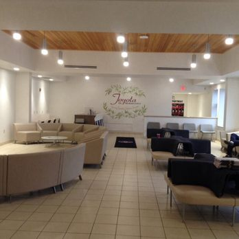 Photo Of Toyota Of Morristown   Morristown, NJ, United States. Pleasant  Waiting Room