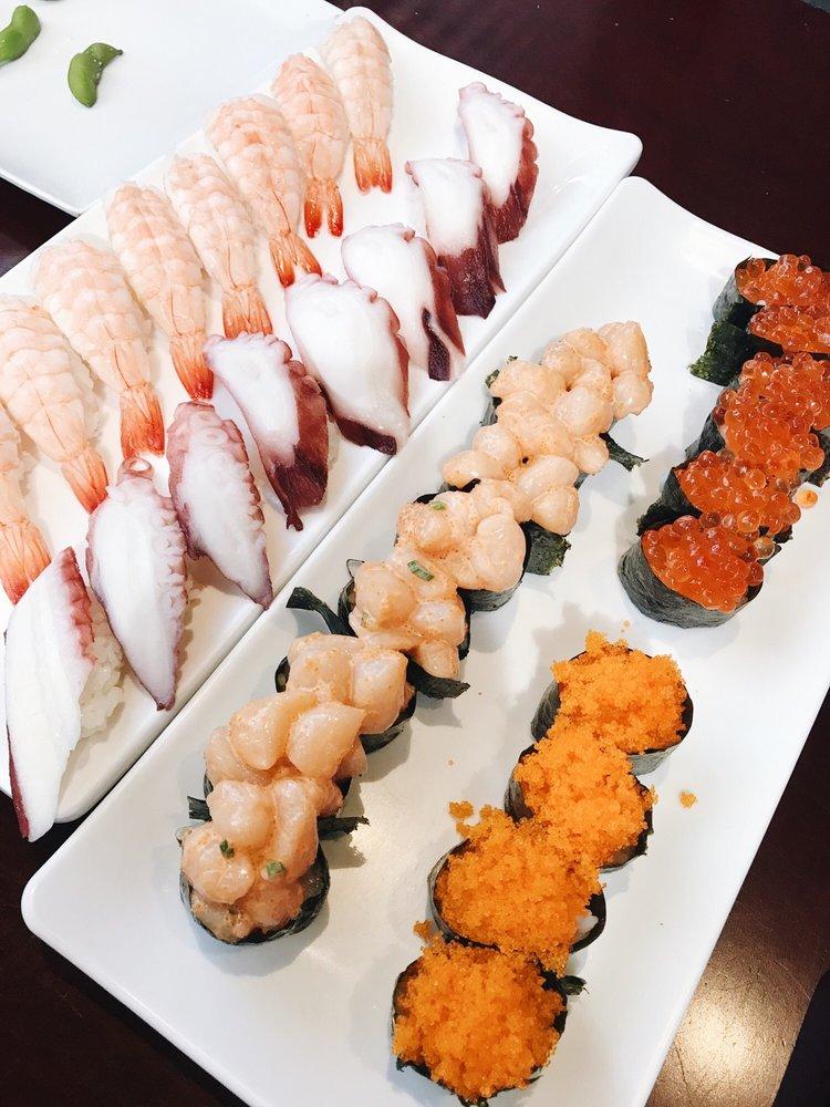 Sushi Damu - Tustin