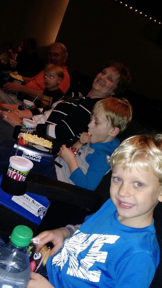 Six Forks Cinema