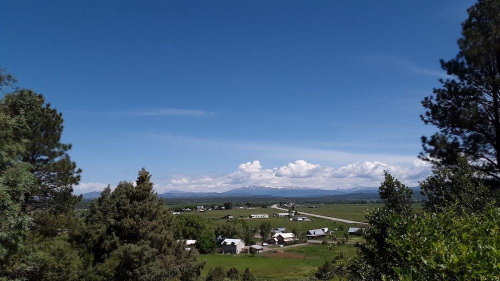 Elkhorn Lodge: 2663 S Hwy 84, Chama, NM