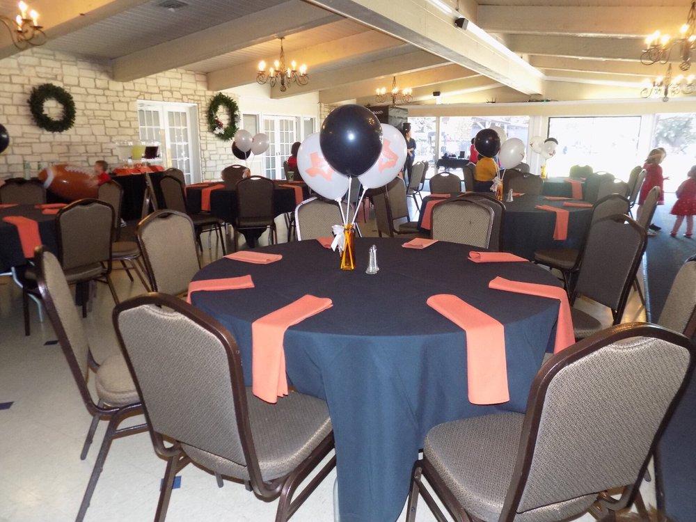 Balcones Country Club