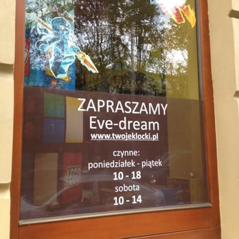 Eve Dream Toy Stores Ul Drukarska 1 U9 Ruczaj Kraków