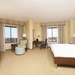 Photo Of Hilton Garden Inn Minneapolis Downtown   Minneapolis, MN, United  States. Guest