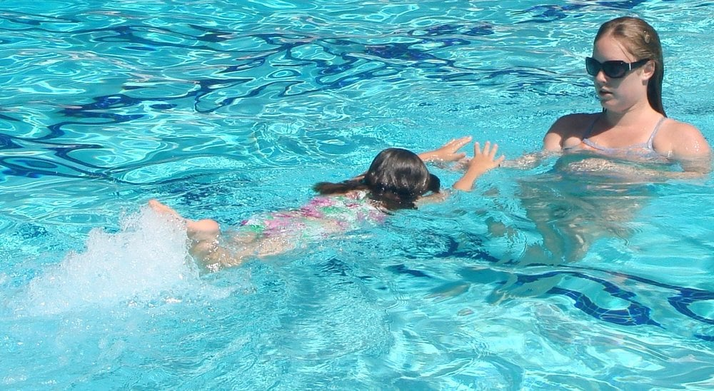 Marine Hills Pool Swimming Pools 600 S 302nd St