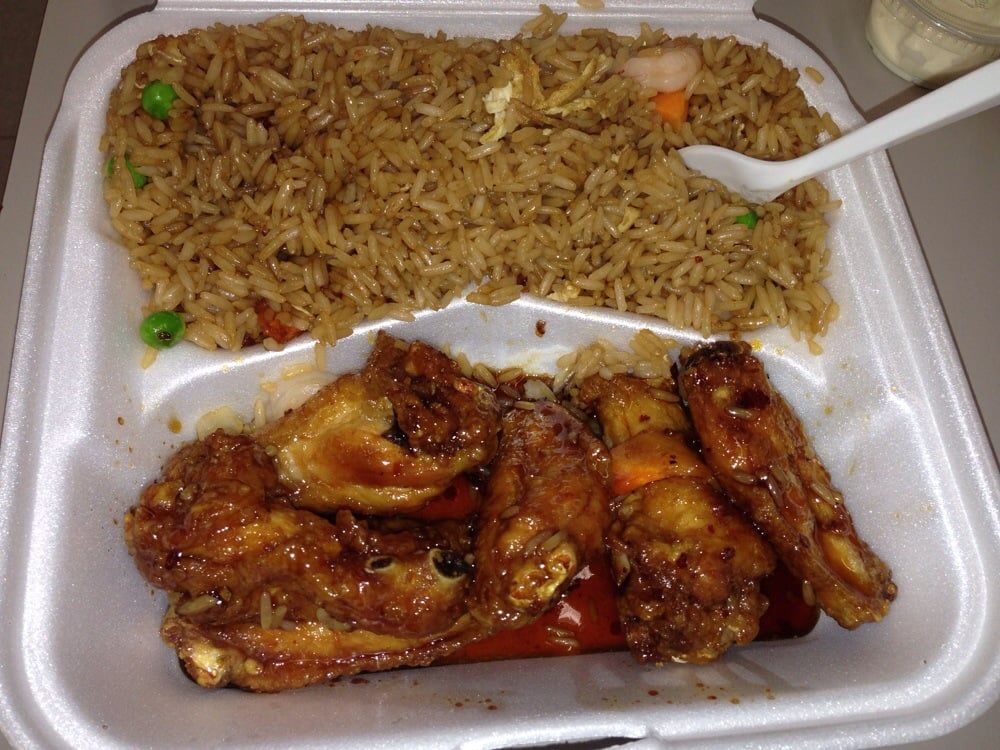 Yelp Chinese Food Nyc