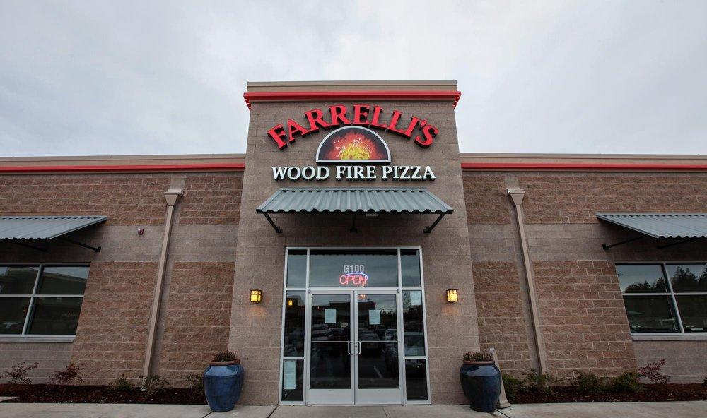 Farrelli's Wood Fire Pizza: 26642 Maple Valley Black Diamond Rd SE, Maple Valley, WA