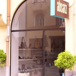 Absatz Shoe Stores Hohenzollernstr. 33, Schwabing West