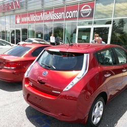 Crown Nissan Of Greenville - 21 Reviews - Car Dealers - 2712 Laurens ...