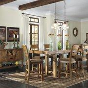 Just In Time Photo Of Farnhamu0027s Furniture Galleries   Casper, WY, United  States.
