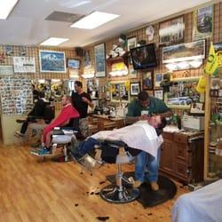 Bond Street Barber Shop - 31 Photos & 28 Reviews - Barbers - 841 NW ...
