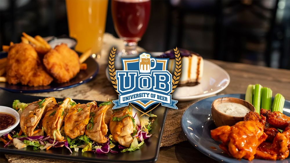 University of Beer - Rocklin: 6815 Lonetree Blvd, Rocklin, CA