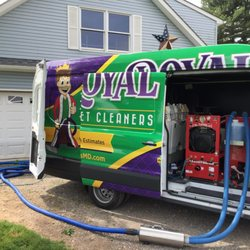 Photo of Royal Carpet Cleaners - Bel Air, MD, United States