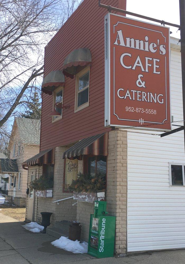 Annies Catering: 201 E Main St, Belle Plaine, MN