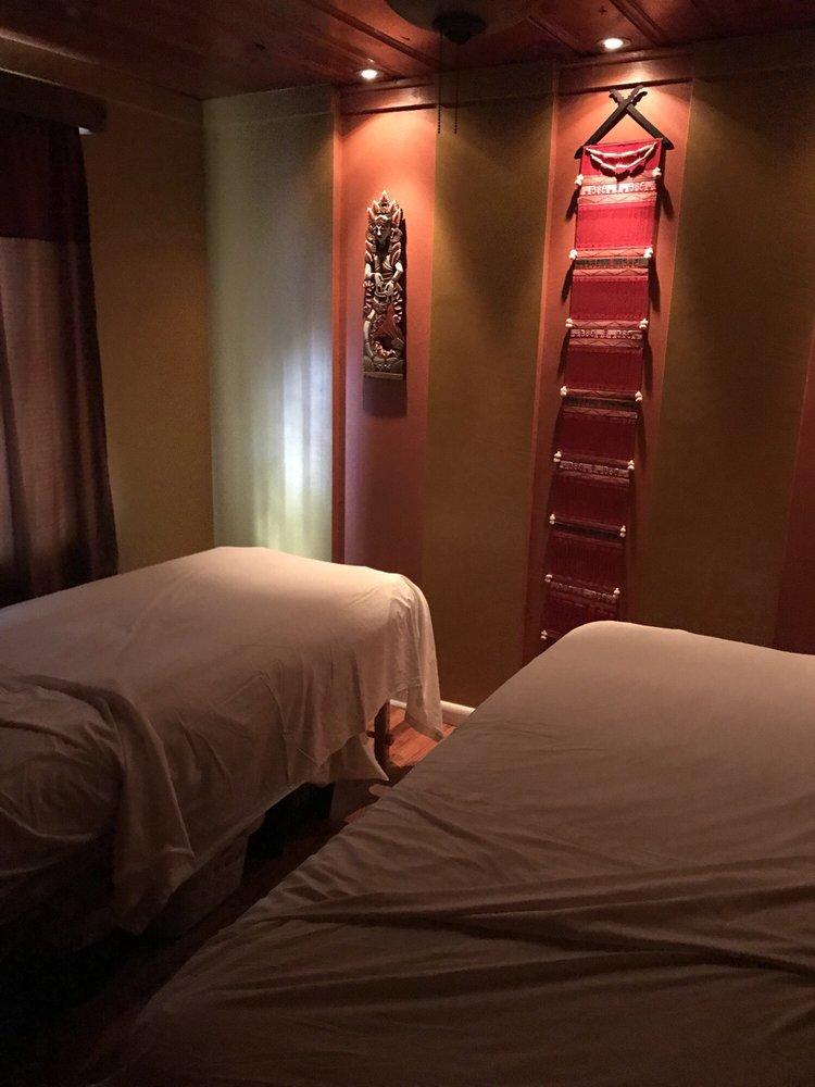 Majestic Massage & Day Spa