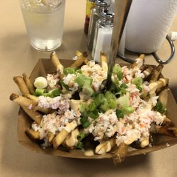 Photo Of Krabby S Seafood Colorado Springs Co United States Fries