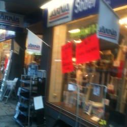 järnia butiker stockholm