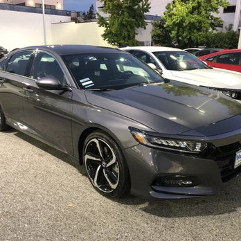 Photo Of Honda Of Stevens Creek   San Jose, CA, United States. 2018
