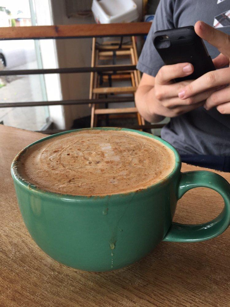 Cafe Buna Menu Marina Del Rey