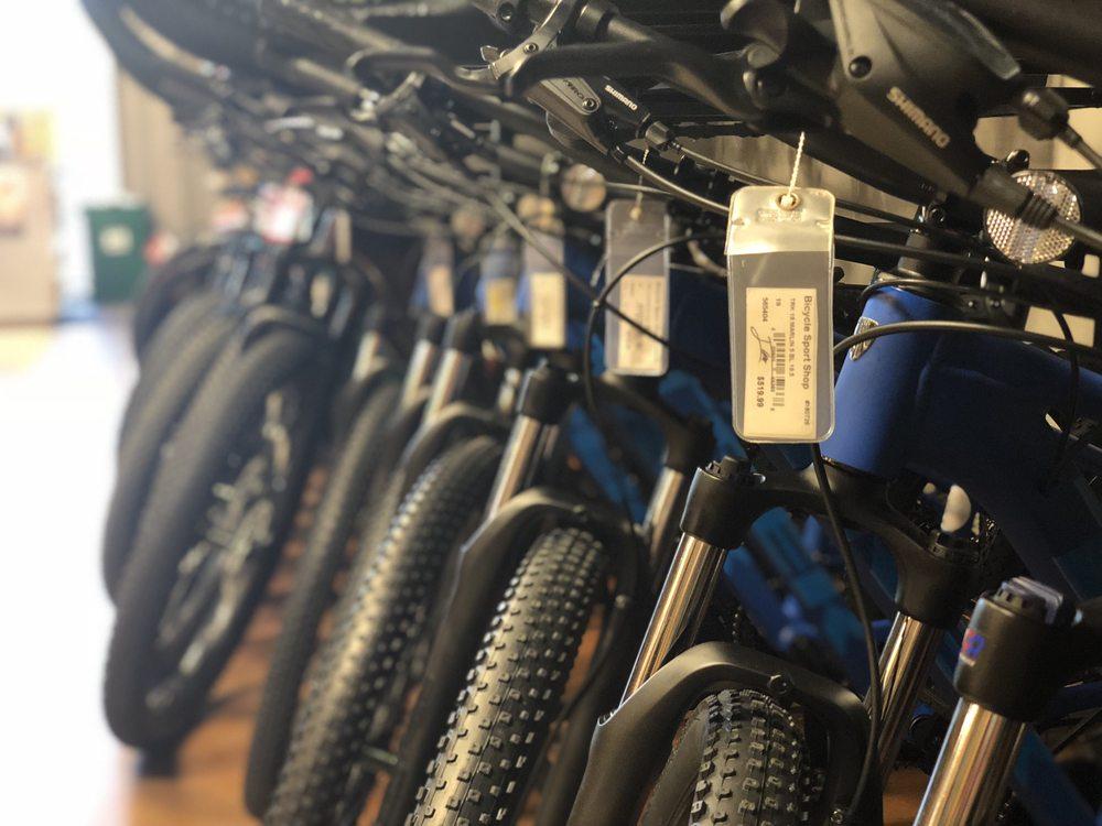Trek Bicycle Research: 10947 Research Blvd, Austin, TX