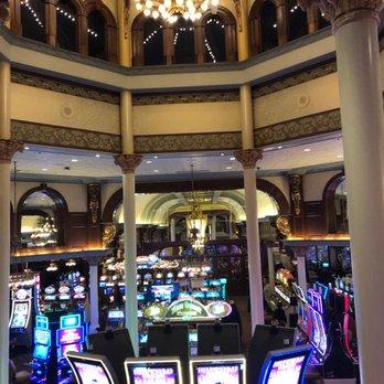 Excellent Main Street Station Casino Brewery Hotel 200 North Main St Interior Design Ideas Gentotthenellocom