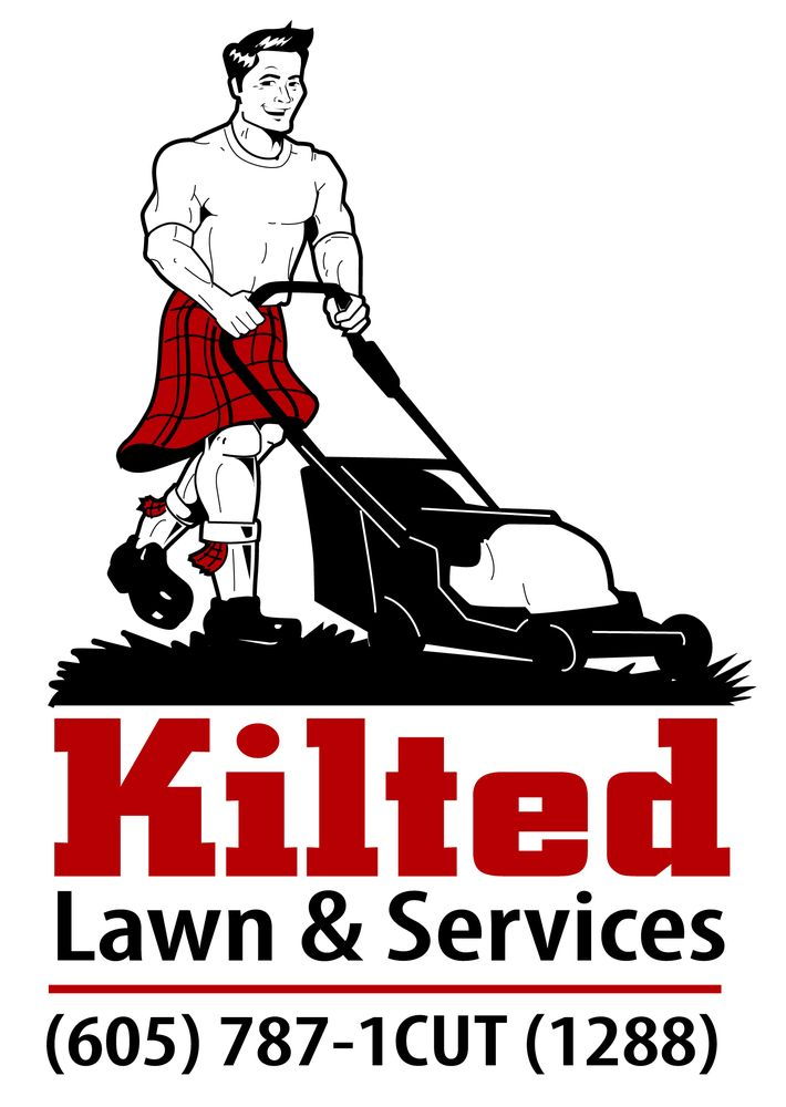 Kilted Lawn & Services: 2126 W Flormann St, Rapid City, SD