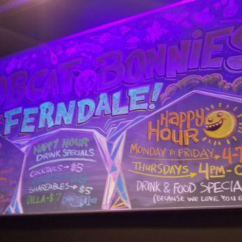 Bobcat Bonnie's Ferndale - Order Food Online - 264 Photos
