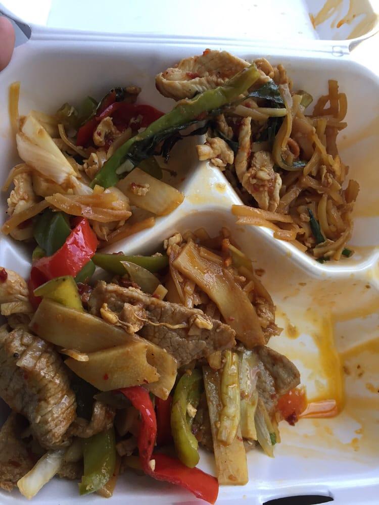 Pad thai 34 photos 49 reviews thai restaurants 119 for Asian cuisine norman oklahoma