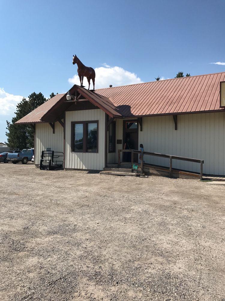Riverside Boot & Saddle: 742 W Hwy 39, Blackfoot, ID