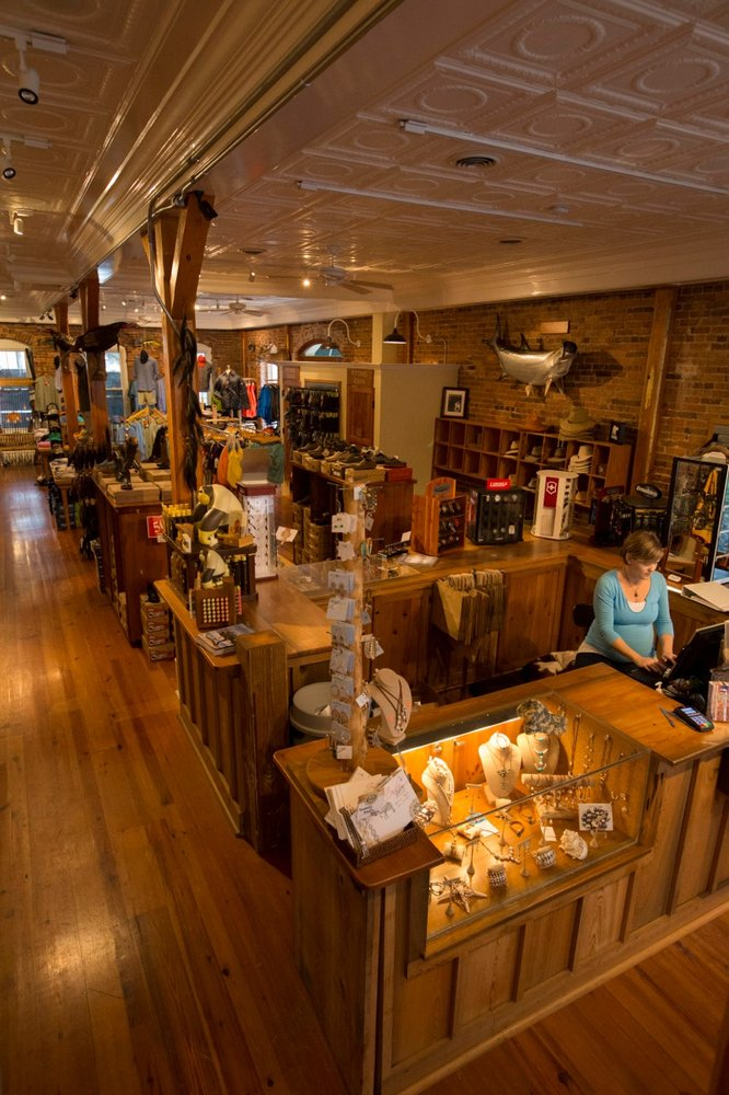 Apalach Outfitters: 32 Ave D, Apalachicola, FL
