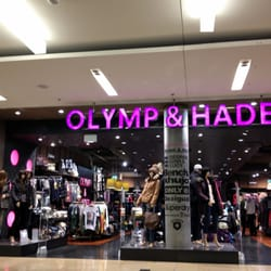 authentic speical offer clearance prices OLYMP & HADES - SARADO - Fashion - Friedrichstr. 133 ...