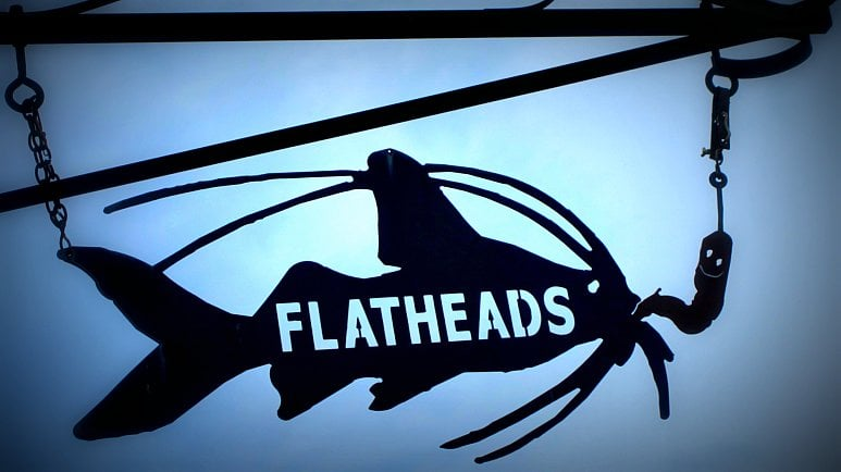 Flatheads Bar & Grill: 104 W 3rd St, Saint Anthony, IA