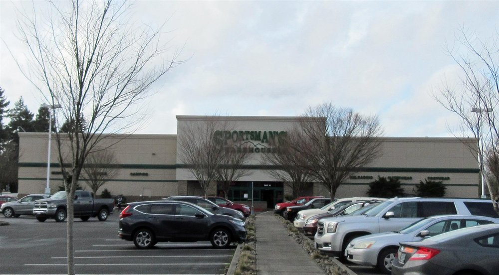 Sportsman's Warehouse: 9401 SE 82nd Ave, Portland, OR