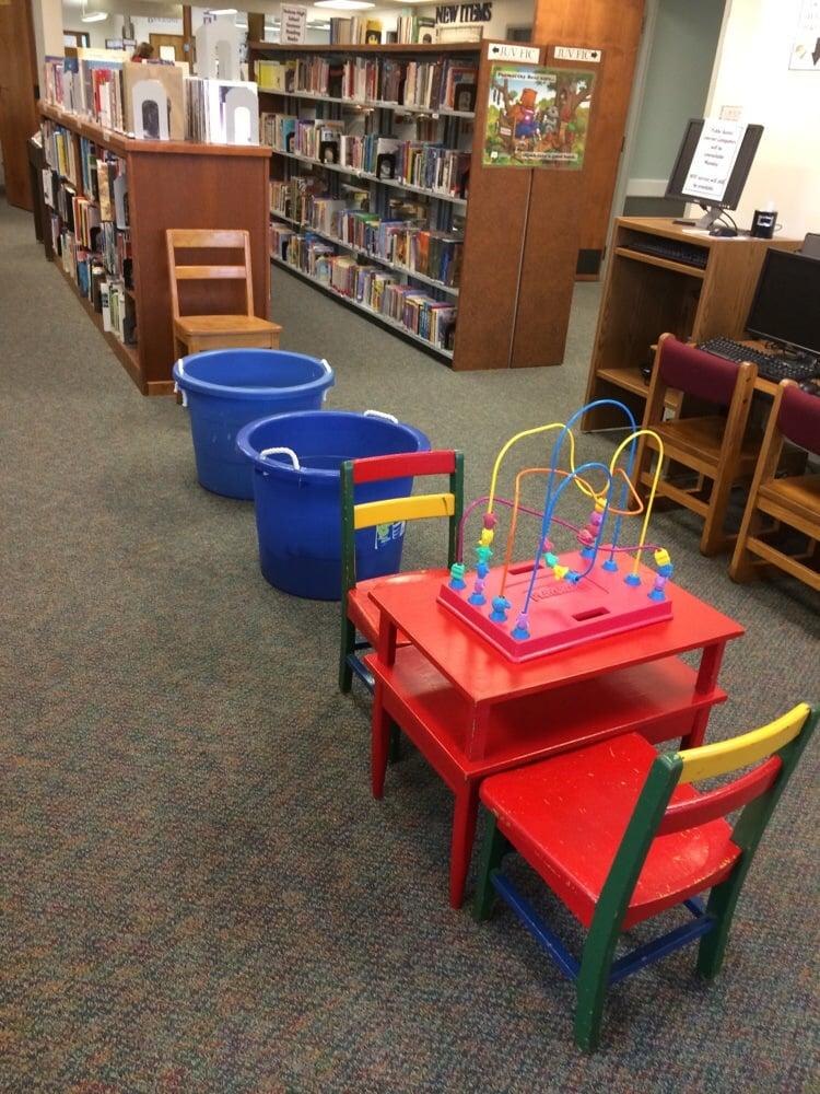 Helena Public Library: 230 Tucker Rd, Helena, AL