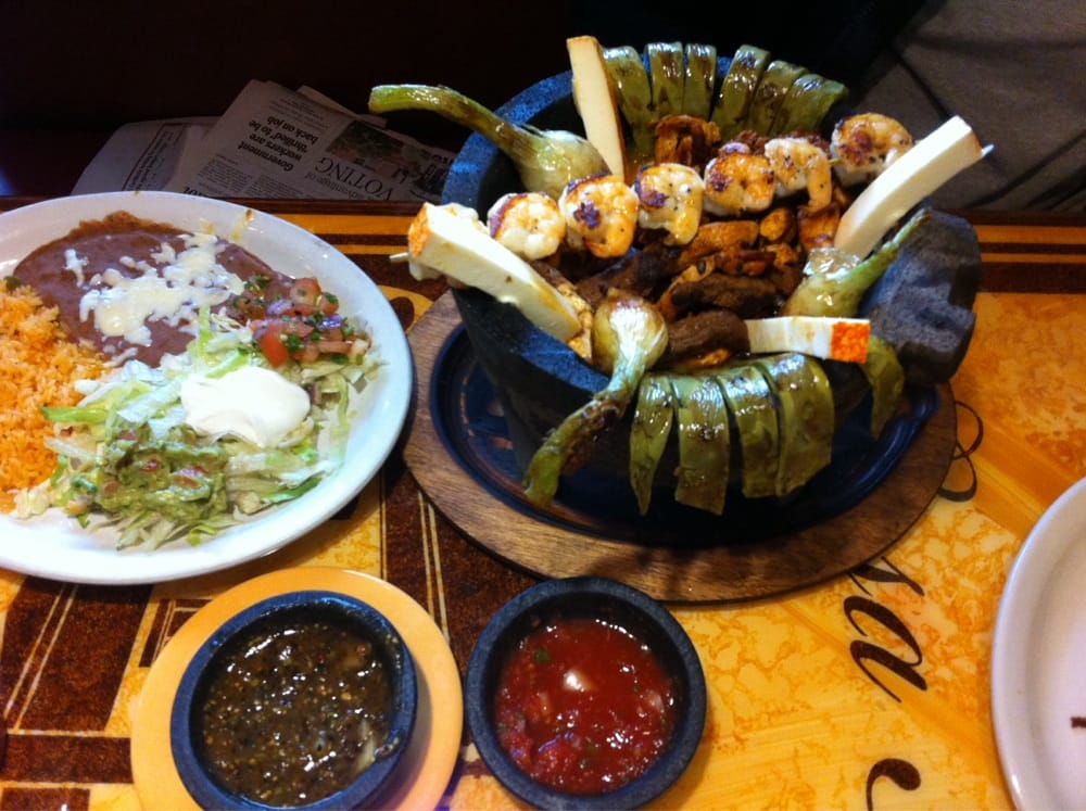 Mexican Food Coralville