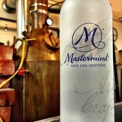 Photo Of Mastermind Vodka Pontoon Beach Il United States
