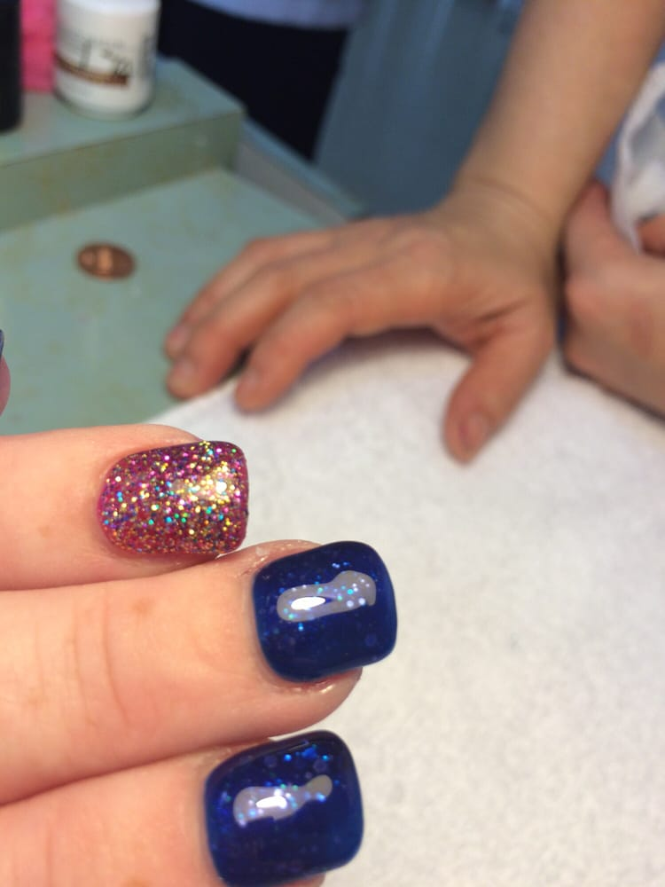 K & V Nails - Nail Salons - 12675 NW Cornell Rd, Portland, OR ...
